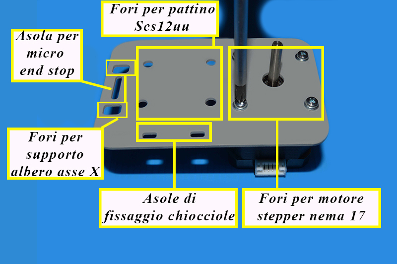 Flangia stampante 3dielle asse x.jpg